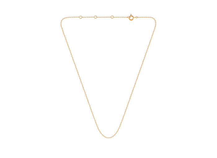 SIMPLE CHOCKER N